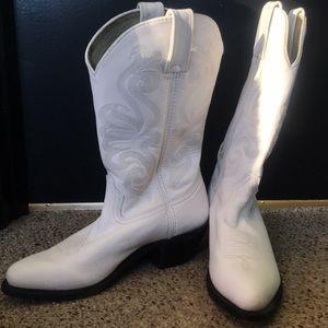 Durango size 7 boots